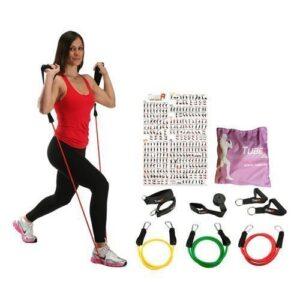 Tuber Lady gume za vežbanje
