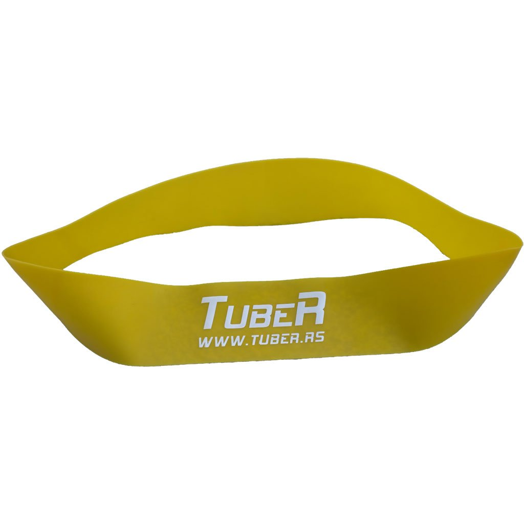 Tuber mini guma 0,7mm
