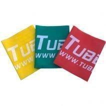 TubeR trake za pilates i rehabilitaciju (latex)