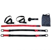 Tuber suspension trainer - TST