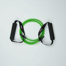 Zelena-Tuber-guma-sa-rucicama