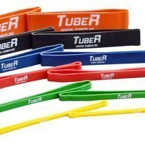 Tuber Power Mini band